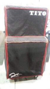 Custom Tool Box Cover By Dmarrco Fits Craftsman 2000 Combo 3piece Set High 60