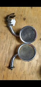 Late 1920s Early 1930s Cowl Lights