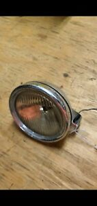 Late 1920s Early 1930s Cowl Light