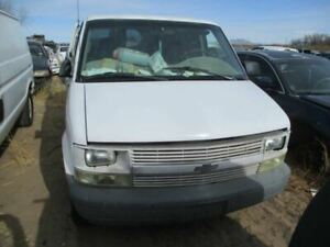 Automatic Transmission Rwd Fits 03 Astro 88827