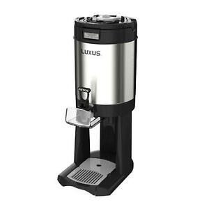 Fetco Luxus L4d 10 Thermal 1 Gal Coffee Dispenser new Open Box