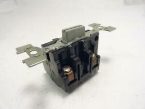 148840 New no Box Square D 2510k03 Motor Starting Switch