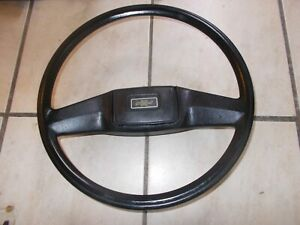 73 87 Chevy Gmc Truck Blazer Steering Wheel Oem