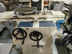 Mitsui Reciprocating High Precision Surface Grinder