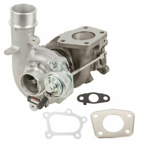 For Mazda Mazdaspeed 3 6 New Stigan Turbo Kit With Turbocharger Gaskets Tcp