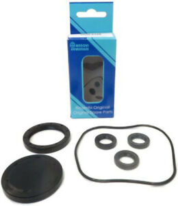 Ar2188 Oil Seal Repair Kit W Bearing Cap Fits Ar Pressure Washer Pump Rsv2 5g25