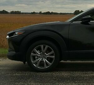 2020 Maxda Cx30 18 Inch Wheels And Tires Complete