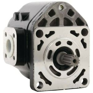 Hydraulic Pump For John Deere 1070 4005 870 970 990 Compact Tractor Am877525