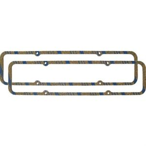 Pair Of Sbc Stock Felpro Valve Cover Gaskets