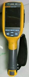 Fluke Ti100 Thermal Imager As is No Case Free Shipping