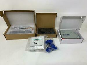 Rfid Door Control Access System With 10 Rfid Cards