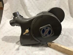 Harrison Heater Completely Refurbished Model Hd 03 51 Chevy Chevrolet