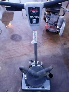 Used Clarke American Obs 18 Square Buff Floor Sander