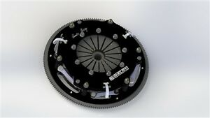 Ford Mustang Shelby High Performance Triple Disc Clutch 2013 2014 5 8l