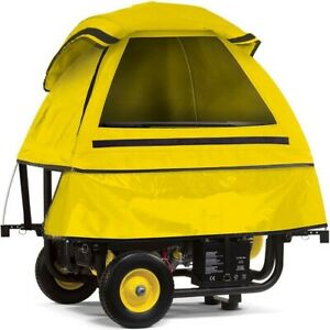 Champion Portable Generator Cover Storm Shield Severe Weather 3000 10 000w