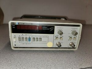 Hp 5314 a Universal Counter