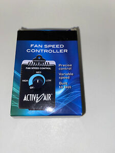 Ac 120v Fan Variable Speed Controller
