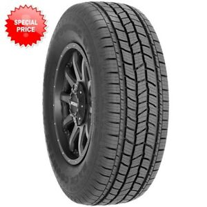 Dean Back Country Qs 3 Lt285 75r16 126 123r 10 Ply Quantity Of 4