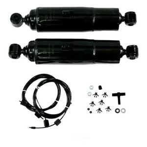 Rr Air Adjustable Shock Absorber Acdelco Specialty 504 534