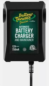 Deltran Battery Tender Jr Junior Battery Maintainer Charger 12 Volt 021 0123