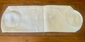 New Filter Bag Size 2 7 X 32 5 Micron Snap Ring