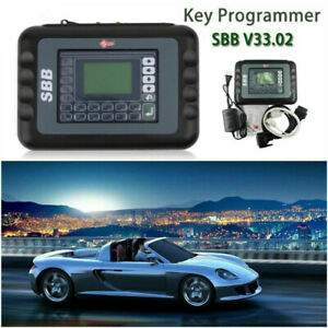 Car Key Fob Programmer Remote Programming Diagnostic Tool For Locksmith Usa