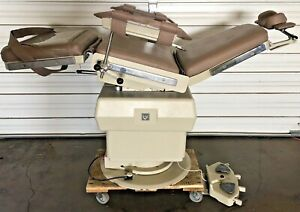 Boyd S 2601 Dental Oral Surgery Patient Exam Procedure Surgical Chair Complete