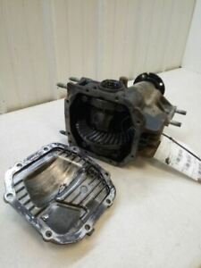 2007 Mazda Miata Differential Carrier Assembly Oem 106k Miles
