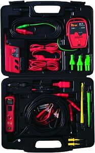 Power Probe 3 Master Kit With Ect3000 Ppkit03s