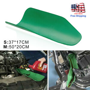 Flexible Oil Draining Funnel Tool Drainage Automotive Hand Tools Funnel Type Us