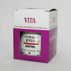 Dental Vita Vmk Master Dentine Shades For Ceramics 50gm Dental Care