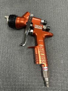 Devilbiss Tekna Copper Paint Gun