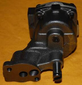 Melling Sbc Small Block Chevy Oil Pump M55 283 305 350 400 383