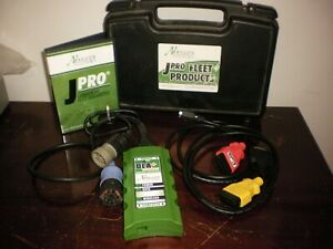 Noregon Jpro Dla Wireless Code Scanner Heavy Trucks Automotive And Cables