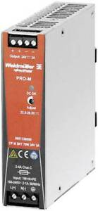 Weidmuller Pro M Power Supply Part Number 8951330000 Cpmsnt 70w 24v 3a