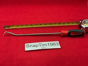 Snap On Tools Heavy Duty Red 16 Long Sga1710b Radiator Hose Remover