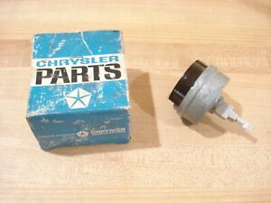 Nos Mopar 1965 Plymouth Fury Chrysler Full Size Variable Speed Wiper Switch