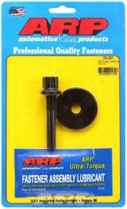 Arp 134 2501 Sbc Balancer Bolt Harmonic Small Block Chevy 280 305 350 383 Damper
