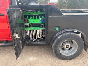 Flatbed Toolbox Ruf n it for Your Long Bed And Dually Flatbed Boxes