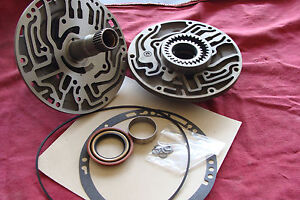 350 Turbo Remanufactured Pump Assy And Seal Kit