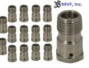 Crouse Hinds Ecd15 1 2 Explosion proof Drain Or Breather 15 pack 68985 x15