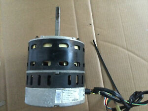Zhongshan Broad ocean Blower Motor Zwk702b5381201 Hp1 2 Rpm 1050 208 230v
