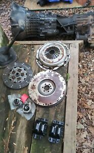 Chevrolet 4 Speed Manual Transmission Parts