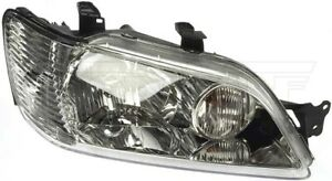Dorman 1591821 Head Lamp Assembly For 02 03 Mitsubishi Lancer
