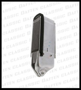 Brazil Doghouse Oil Cooler For Vw Type 1 Engine Bug Bus Buggy Ghia 113117021br