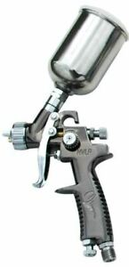 Atd Tools 1 0mm Mini Hvlp Touch Up Spray Gun 6903
