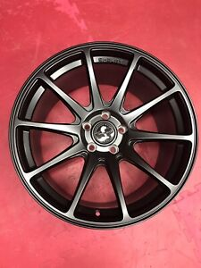 2015 2021 Ford Mustang Shelby 19x10 5 Wheel Set Great Track Wheels For Gt350r