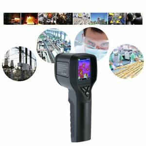 Handled 1024 Pixels Infrared Thermal Camera Inspection Measurement Thermometer