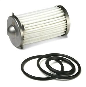Holley Performance 162 558 Fuel Filter