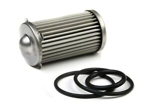 Holley Performance 162 566 Fuel Filter